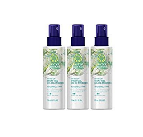 Pack of 3 Herbal Essences Spray