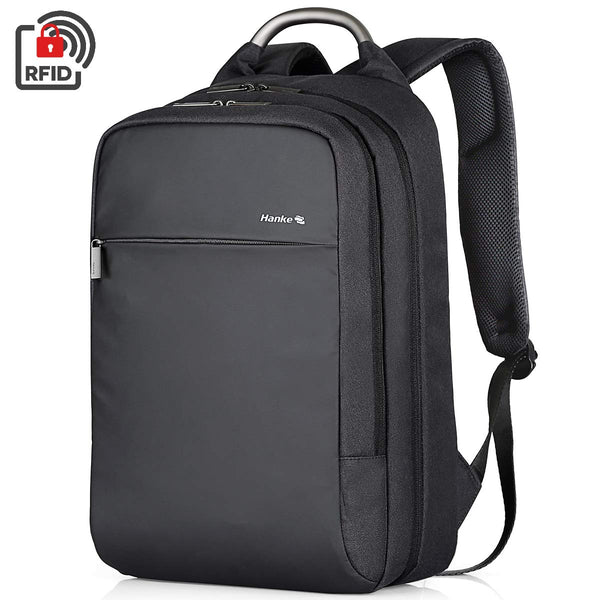 Durable Anti-Theft Business Travel Backpack