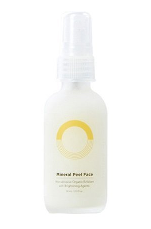 Pack of 12 O.R.G Skincare Face Deluxe Mineral Peel