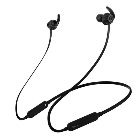 Headphones,AlierGo SoundOn Neckband Wireless Headphones