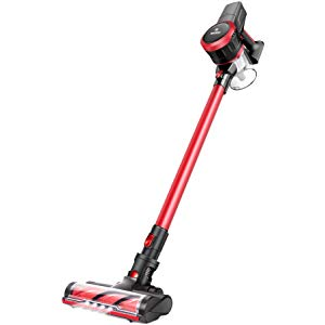 Save up to 32% on MOOSOO Cordless Vacuum