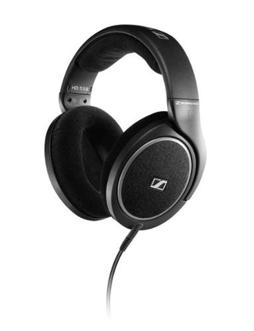Sennheiser HD Headphones