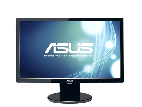 "20"" ASUS HD LED monitor"