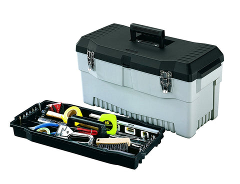 Stack-On 23-Inch Pro Tool Box