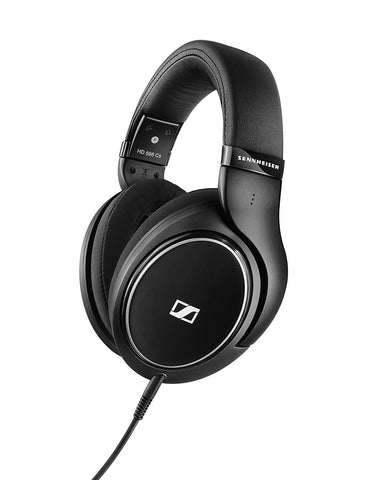 Sennheiser HD Closed Back Headphone