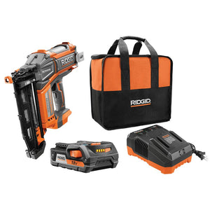 Up to 35% off Select Nailers & Compressors