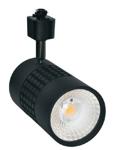 Excite 8W LED Dimmable Track Light Head for Halo Track Systems