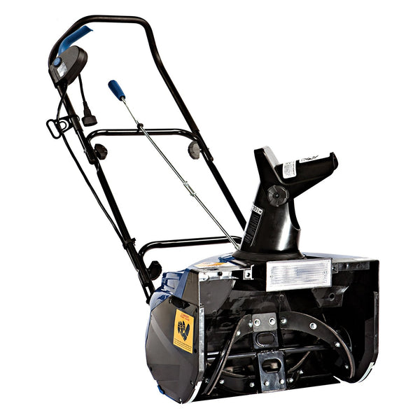 Electric Snow Blower with Light