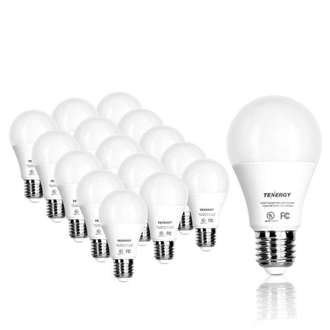 16 LED Light Bulbs