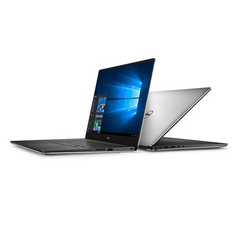 "Dell - XPS 15.6"" 4K Ultra HD Touch-Screen Laptop - Intel Core i7 - 16GB Memory"