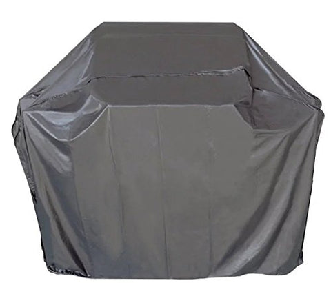 55 inch or 65 inch heavy duty grill cover