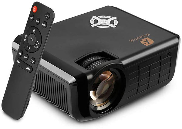 Multimedia Home Theater Video Projector