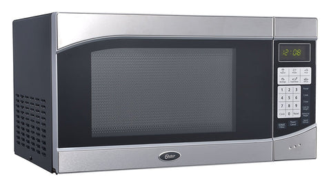 Oster countertop microwave over