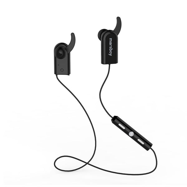 Bluetooth Sport Headphones, Waterproof