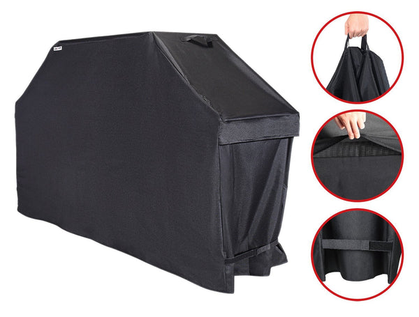 Heavy Duty Barbecue Grill Cover