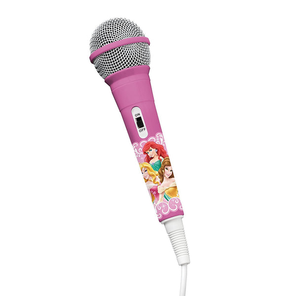 First Act Disney Princess Royal Microphone