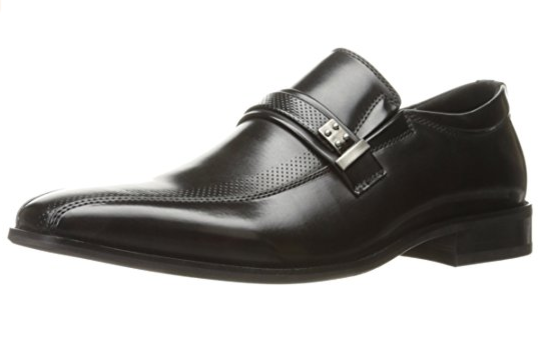 Kenneth Cole slip on loafers