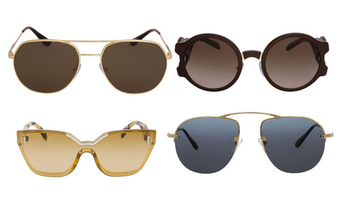 Prada Sunglasses for Men and Women