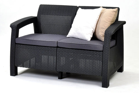 All Weather Outdoor Patio Furniture with Cushions