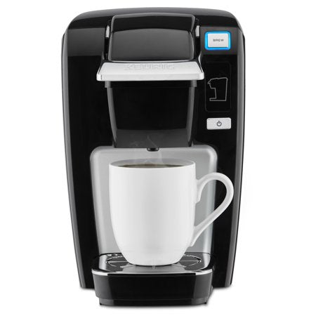 Keurig K-Mini K15 Single Serve, K-Cup Pod Coffee Maker