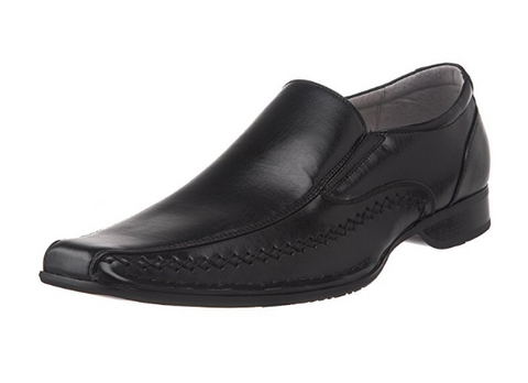 Steve Madden slip on loafers
