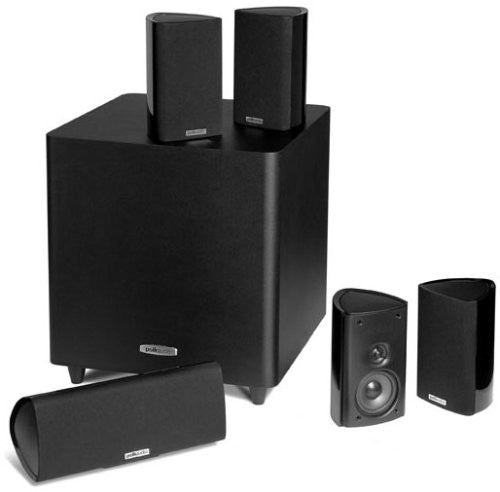 Set of Six Home Theater System