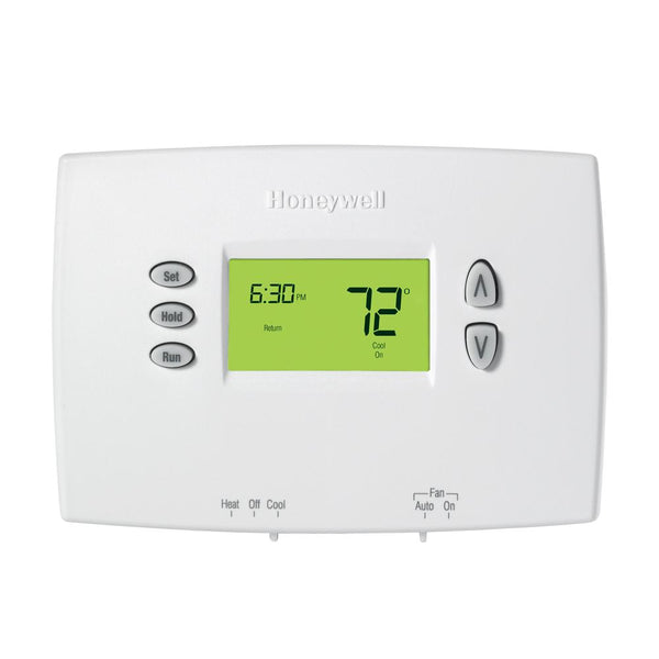 Honeywell 7-Day Programmable Digital Thermostat