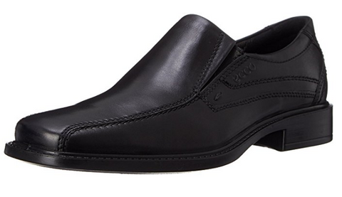 ECCO Slip-On Loafers