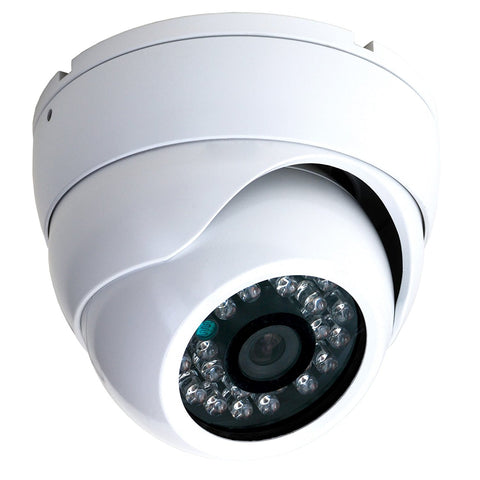 4 in 1 Hybrid security camera