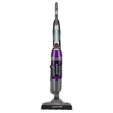 BISSELL All-in-One Vacuum and Steam Mop
