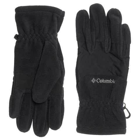 Columbia men's thermal coil fleece gloves