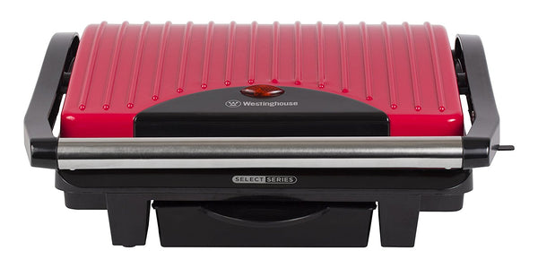 Westinghouse red indoor grill