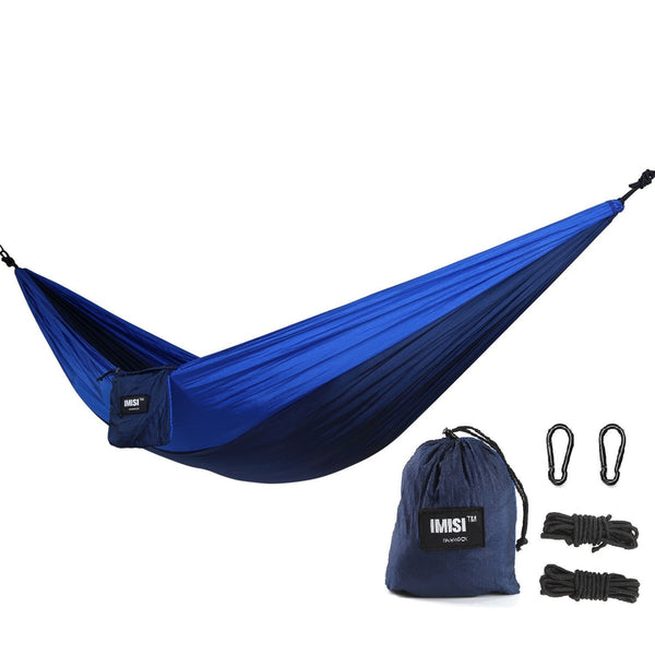 Military Grade Comfortable Hammock