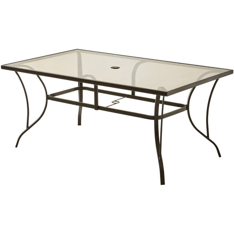 Mainstays Bristol Springs Outdoor Dining Table