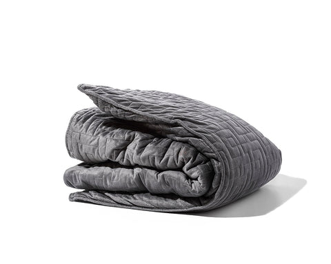 Gravity Blanket, The Original Weighted Blanket - Most Popular and Stylish Weighted Blanket on the Market