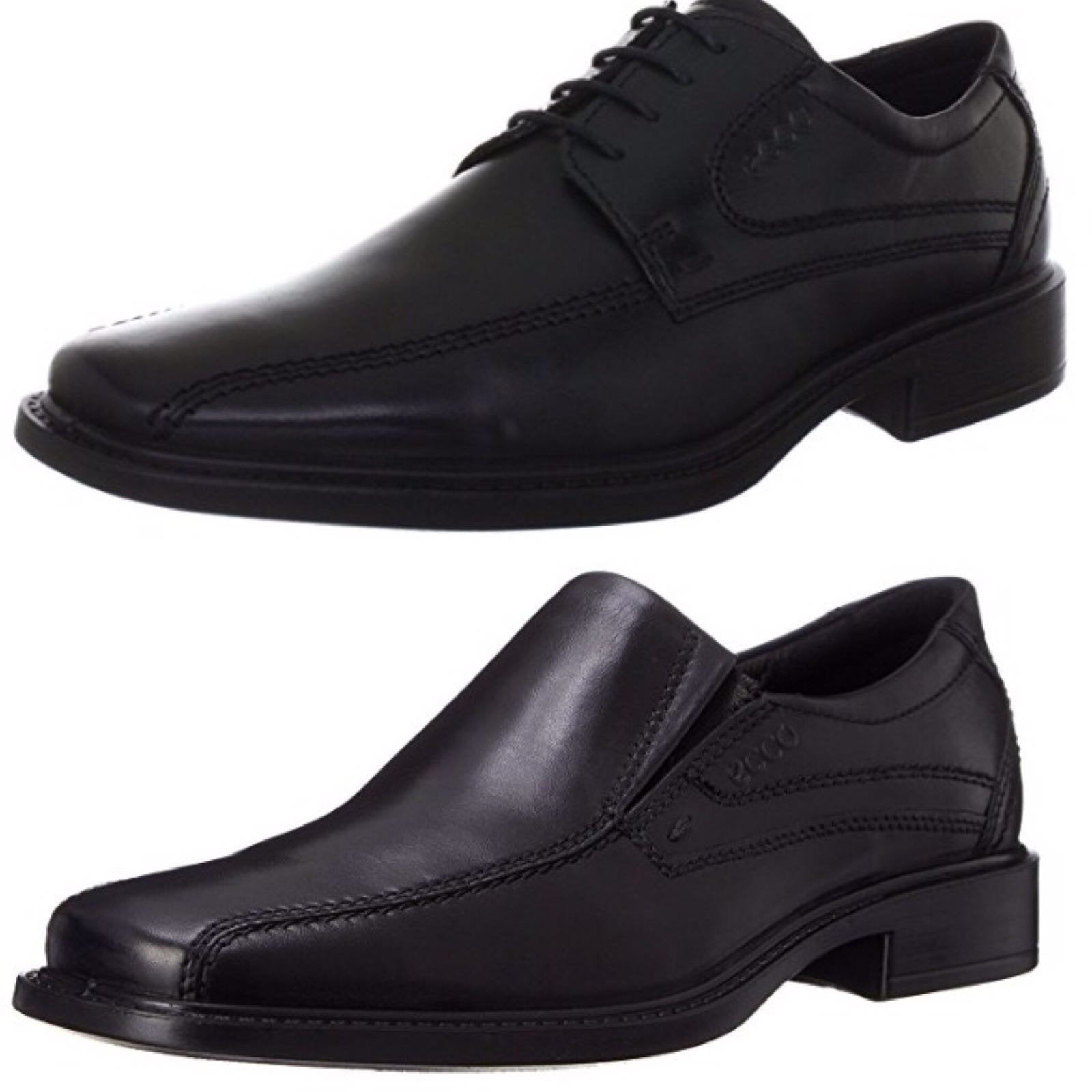 ECCO loafer or oxfords on sale