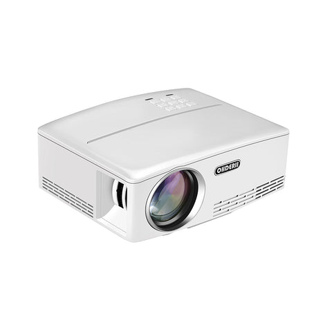 1080P LED video projector