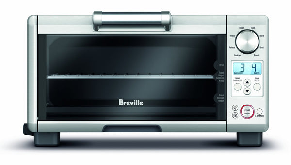 Breville Mini Smart Oven with Element IQ