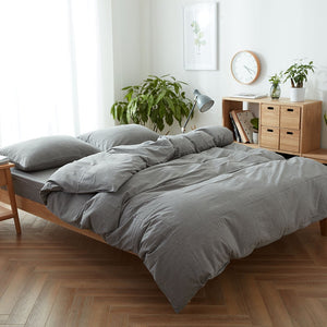 3-Piece Duvet Cover Set (10 Styles)