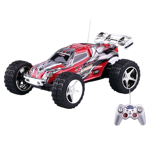 High speed off road remote control car