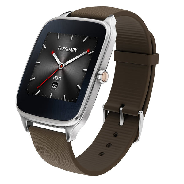 ASUS Smart Watch with Quick Charge