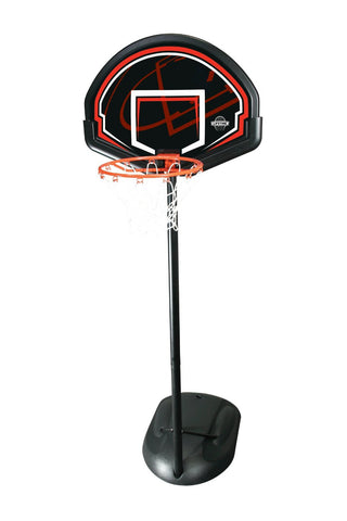 Lifetime Youth Height Adjustable Basketball System