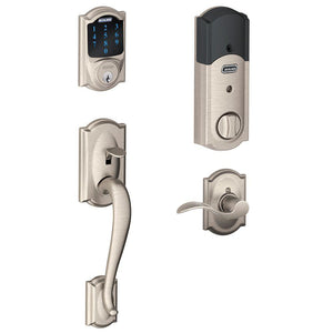 Up to 40% off Select Smart Door Locks and Hardware