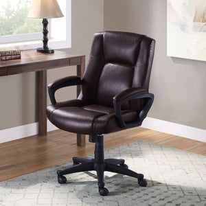 Mainstays Big & Comfortable Office Chair (2 Colors)