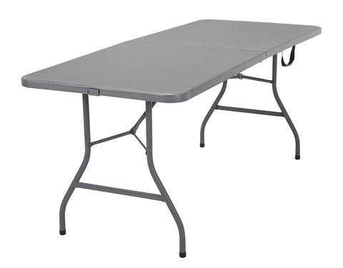 6' Signature Series Blow Mold Centerfold Table