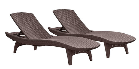 Save up to 40% on Keter Outdoor Furniture Selection