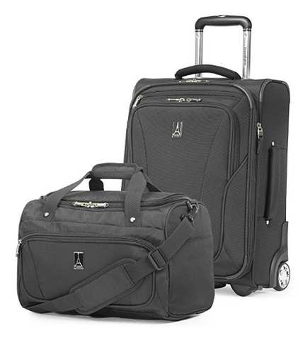 Travelpro luggage set