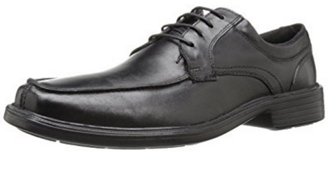 Florsheim Men's Raly Moc Ox Oxford