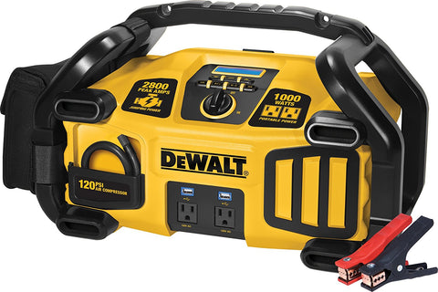 DEWALT Professional Power Station