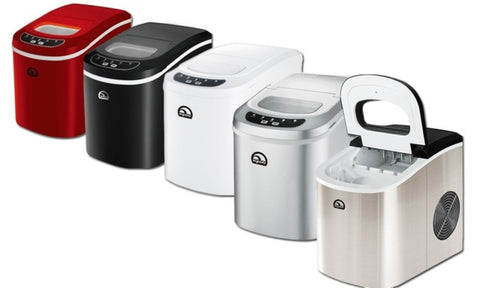Igloo Freestanding Ice Maker (Manufacturer Refurbished)